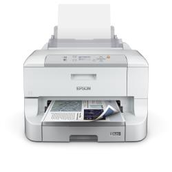 Stampante inkjet Epson - Workforce pro wf-8090dw