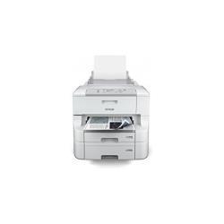 Stampante inkjet Epson - Workforce pro wf-8090 dtw - stampante - colore - ink-jet c11cd43301bt