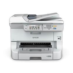 Multifunzione inkjet Epson - Wf-8590 dtwfc