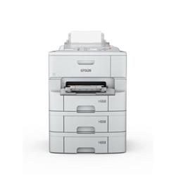 Stampante inkjet Epson - Workforce pro wf-6090d2twc