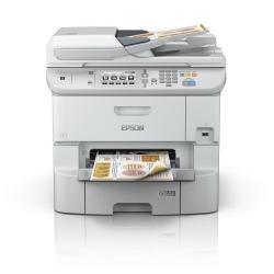 Multifunzione inkjet Epson - Workforce pro wf-6590dwf - stampante multifunzione - colore c11cd49301