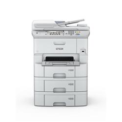 Multifunzione inkjet Epson - Workforce pro wf-6590d2twfc