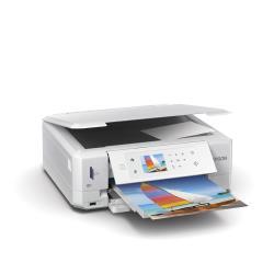 Imprimante  jet d'encre multifonction Epson Expression Premium XP-635 - Imprimante multifonctions - couleur - jet d'encre - A4/Legal (support) - jusqu'à 32 ppm (impression) - 100 feuilles - USB, Wi-Fi(n), hôte USB