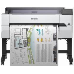 Image of Plotter Surecolor sc-t5400 - stampante grandi formati - colore - ink-jet c11cf86301a0