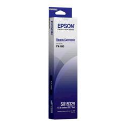 Nastro Epson - 1 - nero - nastro di stampa c13s015329