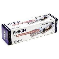 Rotolo Epson - Premium semigloss photo paper - carta fotografica - semi-lucida c13s041338