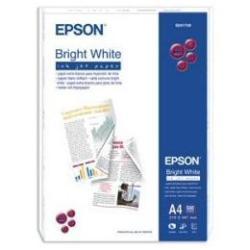 Carta Epson - Bright white - carta comune - 500 fogli - a4 - 90 g/m² c13s041749