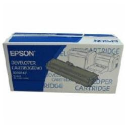 Developer Epson - S050167 - nero - original - cartuccia unità di sviluppo c13s050167