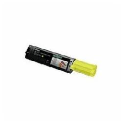 Image of Toner 0187 - alta capacità - giallo - originale - cartuccia toner c13s050187