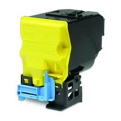 Image of Toner Alta capacità - giallo - originale - cartuccia toner c13s050590