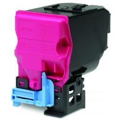 Toner Epson - Alta capacità - magenta - originale - cartuccia toner c13s050591