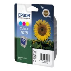 Cartuccia Epson - GIRASOLE T0184
