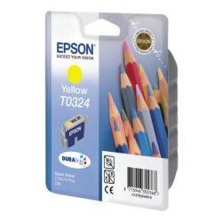 Cartuccia Epson - INCHIOSTRO T0324