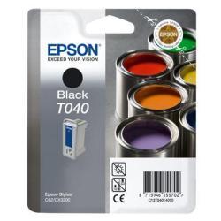 Cartuccia Epson - TEMPERE T0401