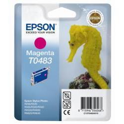 Cartuccia Epson - CAVALLUCCIO T0483