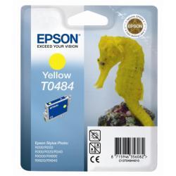 Cartuccia Epson - CAVALLUCCIO T0484