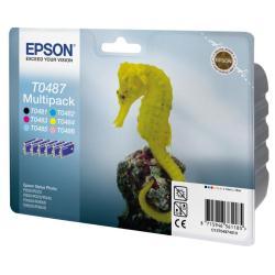 Cartuccia Epson - CAVALLUCCIO T0487