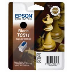 Cartuccia Epson - SCACCHI T0511