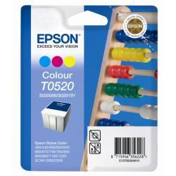 Cartuccia Epson - PALLOTTOLIERE T0520