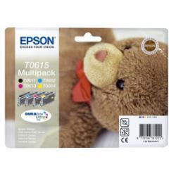 Cartuccia Epson - ORSETTO T0615
