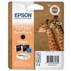 Cartuccia Epson - GIRAFFA T0711