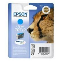 Cartuccia Epson - GHEPARDO T0712
