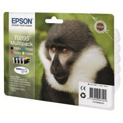 Cartuccia Epson - SCIMMIA T0895