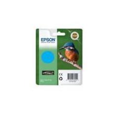 Cartuccia Epson - T1592 - ciano - originale - cartuccia d'inchiostro c13t15924010