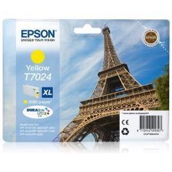 Cartuccia Epson - T1598 - nero opaco - originale - cartuccia d'inchiostro c13t15984010