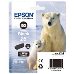 Cartuccia Epson - Cartuccia NeroFoto Orso Polare
