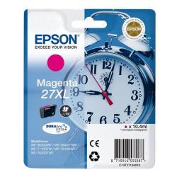 Cartuccia Epson - 27xl - xl - magenta - originale - cartuccia d'inchiostro c13t27134022