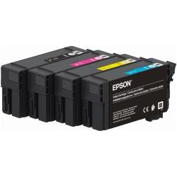 Cartuccia Epson - T40d140 - nero - originale - cartuccia d'inchiostro c13t40d140