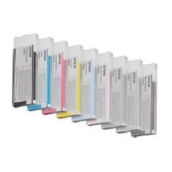 Cartuccia Epson - T6066 - magenta chiaro vivid - originale - cartuccia d'inchiostro c13t606600