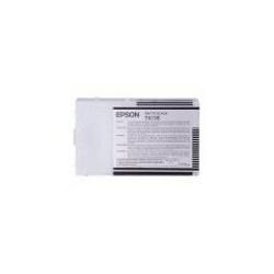 Cartuccia Epson - T6138 - nero opaco - originale - cartuccia d'inchiostro c13t613800