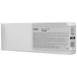 Cartuccia Epson - Ultrachrome hdr - nero molto lucido - originale c13t636900