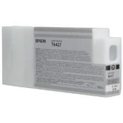 Cartuccia Epson - T6427 - nero chiaro - originale - cartuccia d'inchiostro c13t642700