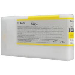 Cartuccia Epson - C13t653400
