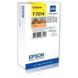 Cartuccia Epson - PIRAMIDI T7014