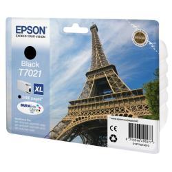Cartuccia Epson - TOUR EIFFEL T7021