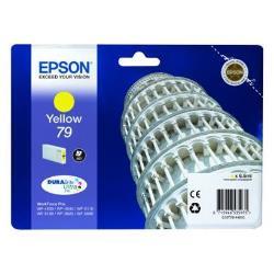 Serbatoio Epson - Torre di pisa