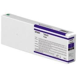 Epson - T804 violeta