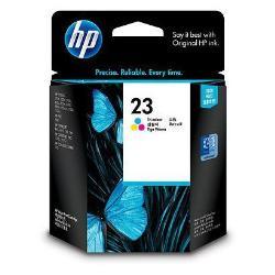 Cartuccia HP - 23