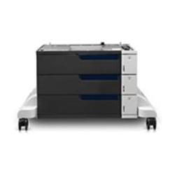 Cassetto carta HP - Paper feeder and stand - base stampante con alimentatore supporti c1n63a