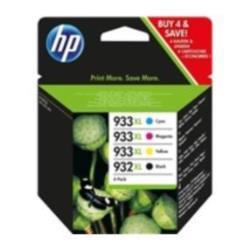 Cartuccia HP - 932xl / 933xl c2p42ae#301