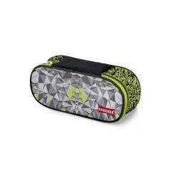 Astuccio Carrera - OVAL GRAFFITI BOY GREY