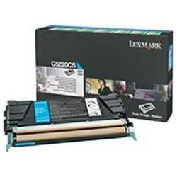Toner Lexmark - C5220cs