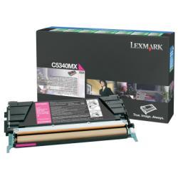 Toner Lexmark - C5340mx
