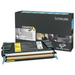 Toner Lexmark - C5340yx