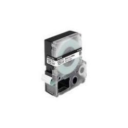 Nastro Epson - Labelworks lk-5wbn - rotolo di etichette - 1 cassetta(e) c53s655006