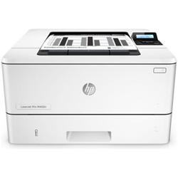 Stampante laser HP - Laserjet pro m402dw - stampante - b/n - laser c5f95a#b19